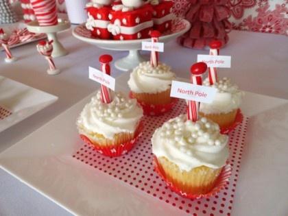 Oui Oui-mesa dulces navidad-blanco y rojo-candy bar navidad (4)