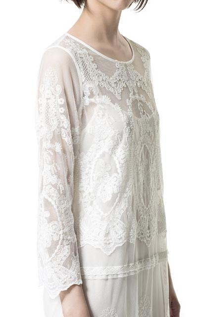Oui Oui-vestido diferente pedida-vestidos novia informal-encaje (1)