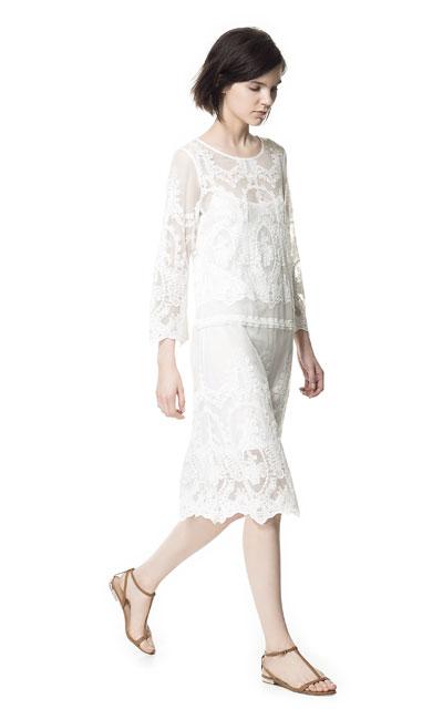 Oui Oui-vestido diferente pedida-vestidos novia informal-encaje (4)