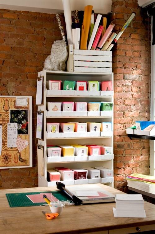 Oui Oui-stand crafty-decorar mesa de envolver regalos-rincon craft (13)