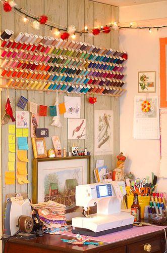 Oui Oui-stand crafty-decorar mesa de envolver regalos-rincon craft (16)