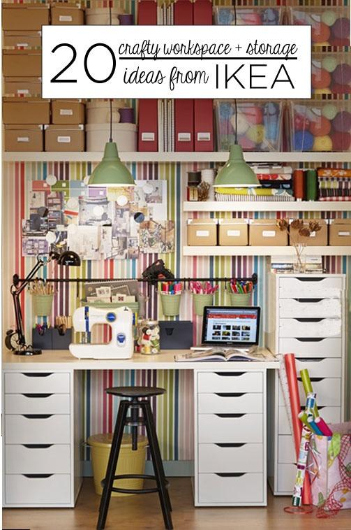 Oui Oui-stand crafty-decorar mesa de envolver regalos-rincon craft (2)