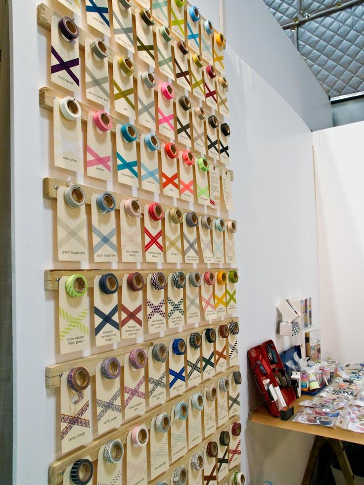 Oui Oui-stand crafty-decorar mesa de envolver regalos-rincon craft (9)