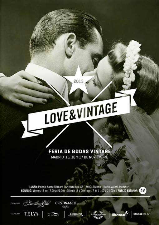 Oui Oui-feria bodas vintage madrid-love and vintage