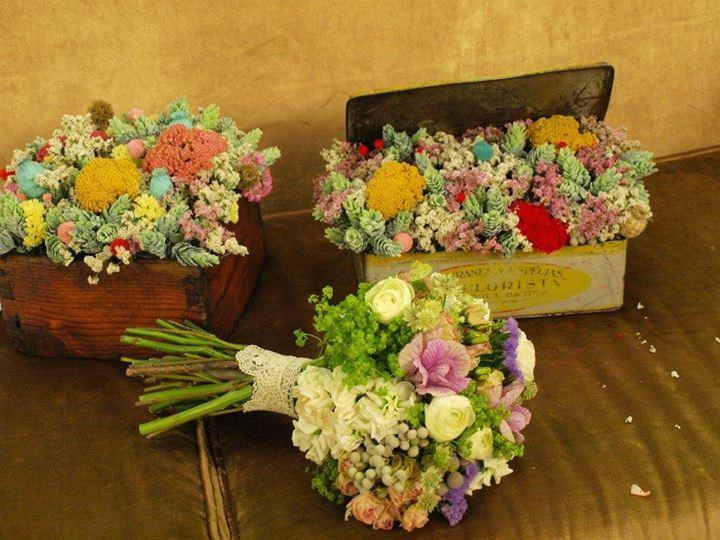Oui OUi-flores en el columpio-feria bodas vintage-love and vintage