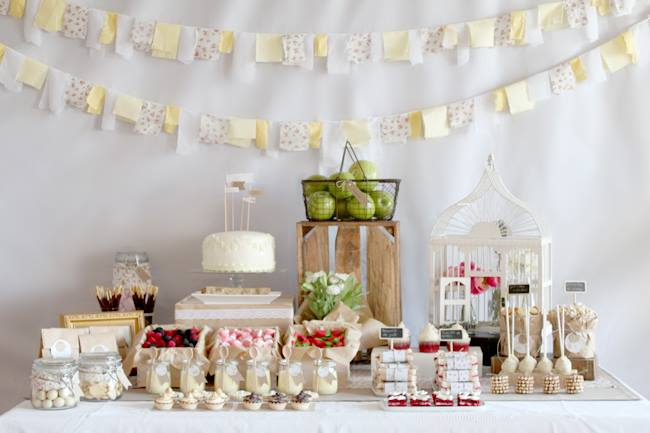 Oui Oui-mesa dulces nice party, feria bodas vintage, love and vintage