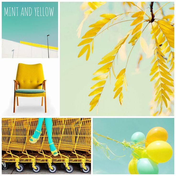 Oui Oui-babyshower en mint y marillo-inspiracion amarillo y mint-fiesta mint-fiesta amarilla