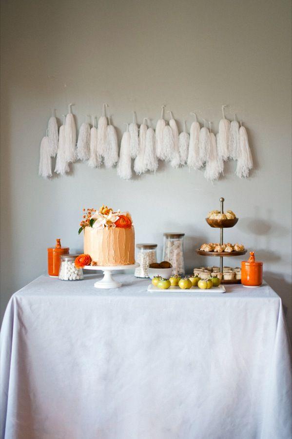 Oui Oui-decorar con guirnaldas-guirnadas de flecos-guirnaldas de borlas-tassel garlands-decoracion original boda-boda rustic chic (9)