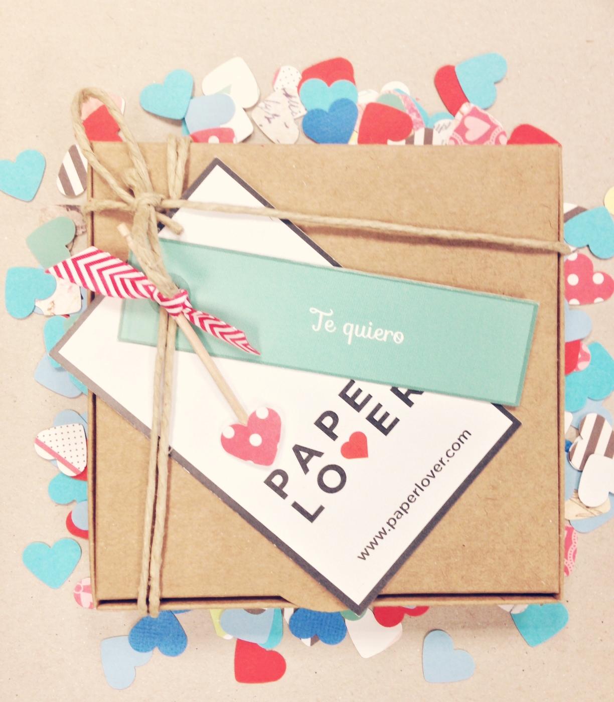 Oui Oui-paper lover-san valentin (1)