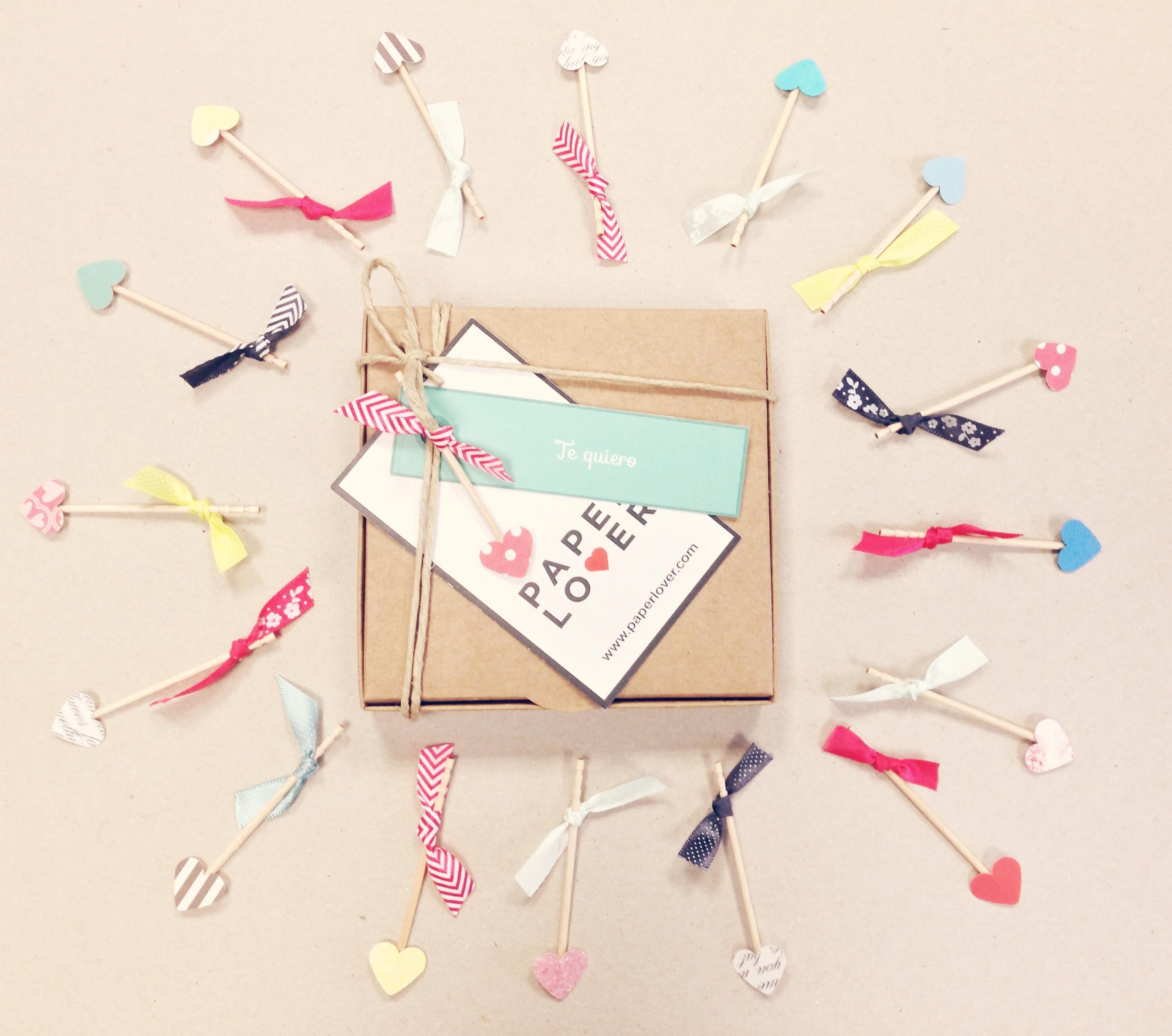 Oui Oui-paper lover-san valentin (2)
