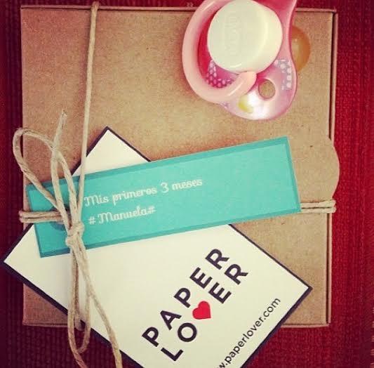 Oui Oui-regalo original bebé.paper lover-fotos bebé