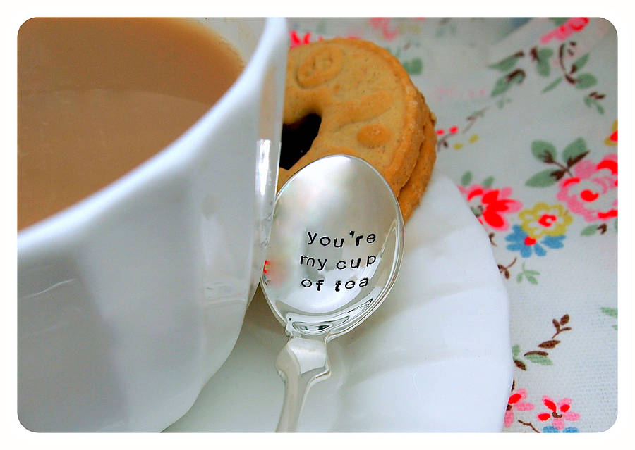 oUI oUI-CUCHARILLA-CAFÉ-you-re-my-cup-of-tea-regalo aniversario