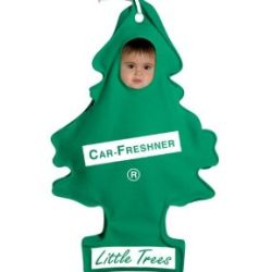 Oui Oui-disfraces originales para bebés-pino olro coche