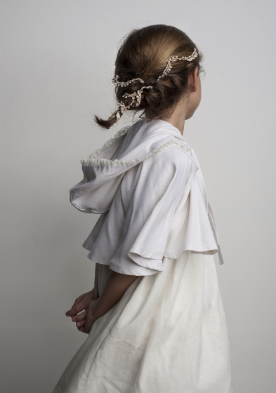 Oui Oui-vestidos comunión diferentes-traje comunión-con estilo.chic-labube