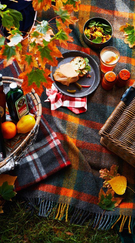 Oui Oui-ideas para decorar una mesa de otoño (13)