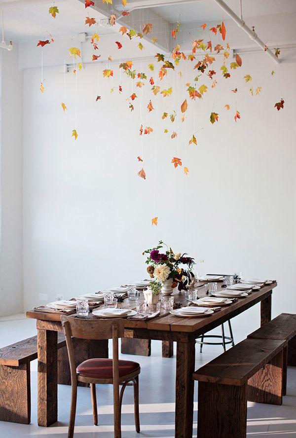 Oui Oui-ideas para decorar una mesa de otoño (15)