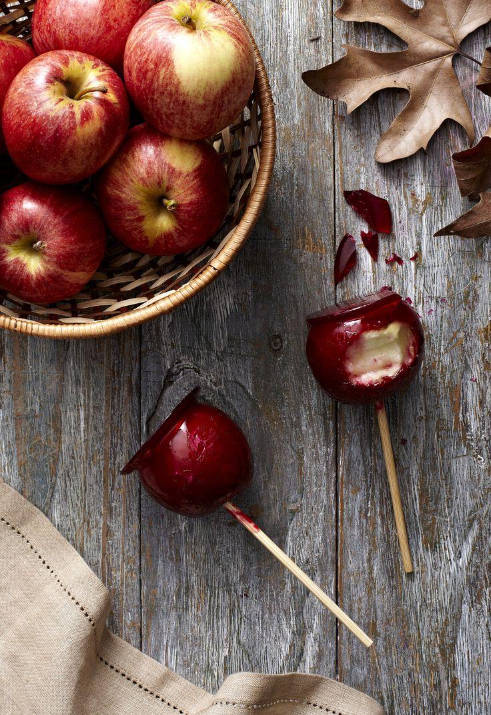 Oui Oui-ideas para decorar una mesa de otoño (3)
