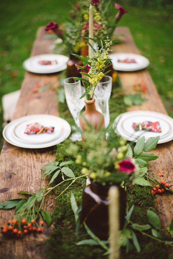 Oui Oui-ideas para decorar una mesa de otoño (5)