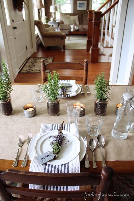 Oui Oui-ideas para decorar una mesa de otoño (7)