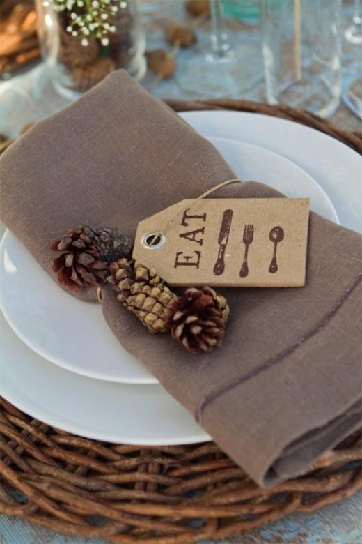 Oui Oui-ideas para decorar una mesa de otoño (8)