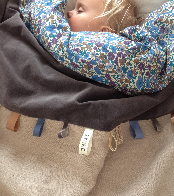Oui Oui-mantas para bebés monas-mantas bebes con estilo-edredon bebé estiloso-sture and folke (2)