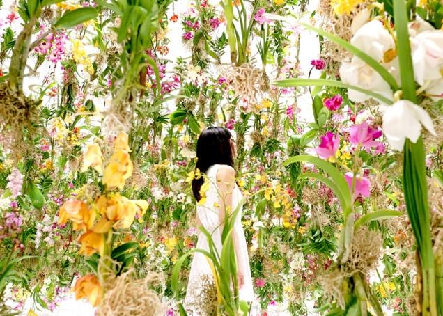 Oui Oui-jardin de flores flotante-tokio (5)