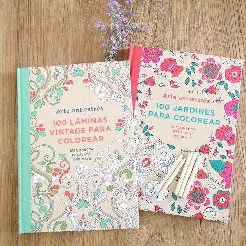 Oui Oui-arte antiestrés-libros colorear adultos
