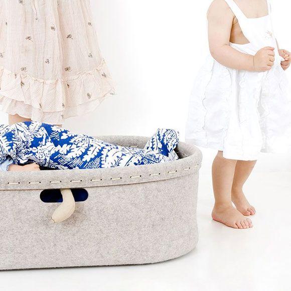 Oui Oui-cuna portatil bebe-cuna meter dentro de la cama-cuna viaje bebe-nestas nest (4)