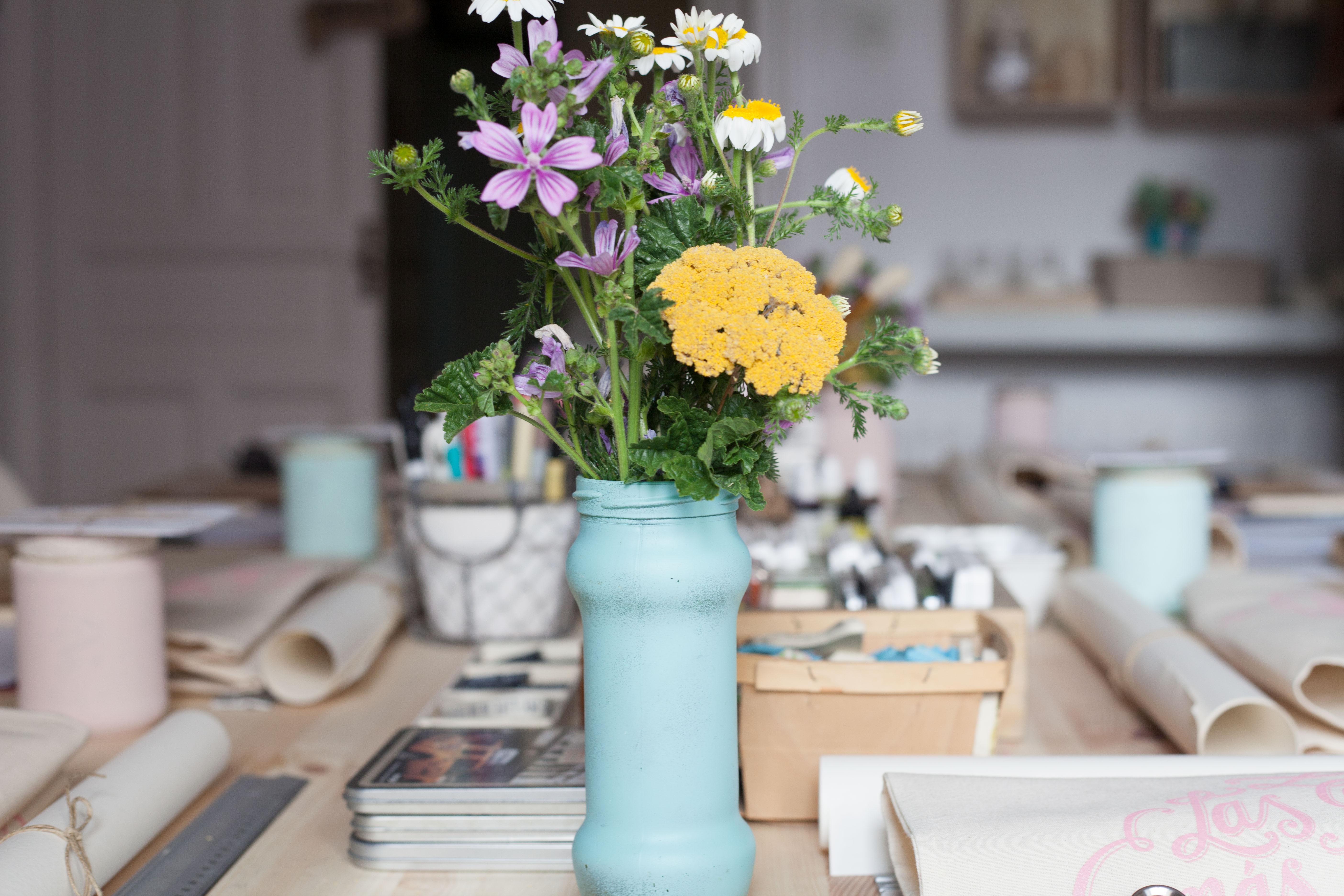 Oui Oui-mi evento handmade-lettering bodas-packaging bodas-centros flores diy (9)