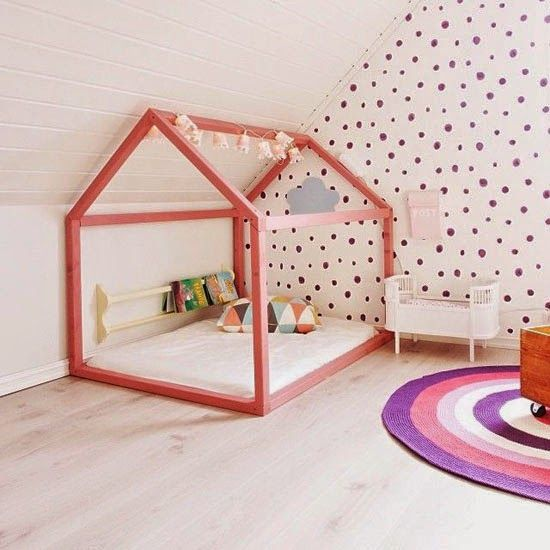 Oui Oui blog-cama montessori-cama baja para bebes (10)
