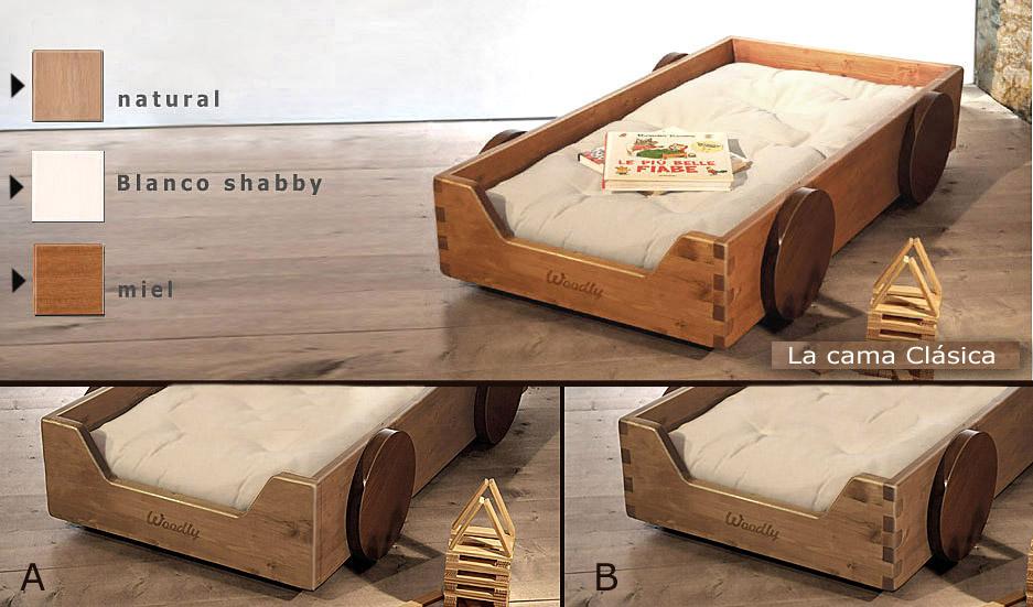 Oui Oui blog-cama montessori-cama baja para bebes (4)