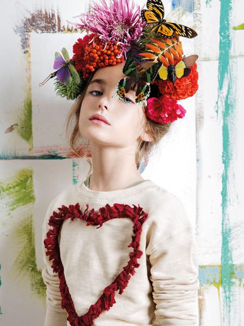 Oui Oui blog-concept store-bellerose-fotos niños flores cabeza (2)