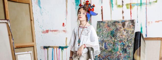 Oui Oui blog-concept store-bellerose-fotos niños flores cabeza (5)