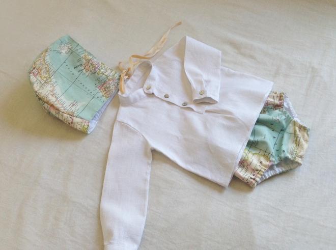 Oui Oui blog-mropa bebe mona asequible.ropa niños érase una vez (6 c5c4e716e430
