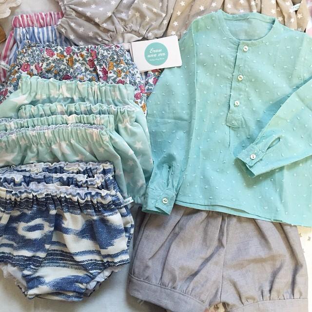 Oui Oui Blog-ropa bebe erase una vez-ropa bebe mona buen precio (3)