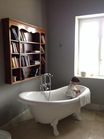 Oui Oui-hoteles con encanto con niños madrid-candeleda-la casa de los tomillares (1)